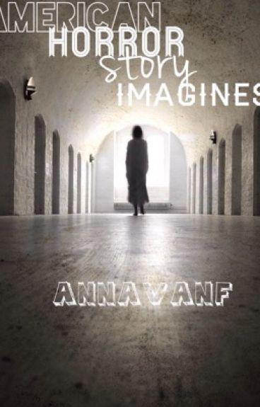 American Horror Story Imagines