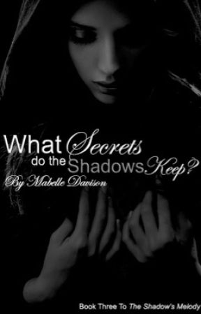 What Secrets Do The Shadows Keep? || The Phantom of the Opera || Book Three by themabelian