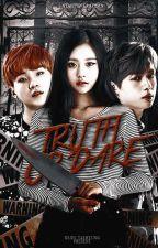 Truth or Dare?  | BTS | editing by itsmaniesa