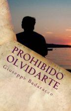 Prohibido olvidarte by GiuseppeBadaracco