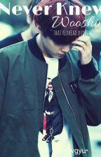Never Knew -  Kim Woo Seok ( Wooshin ) by meowgyu