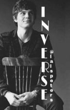 Inverse. [Evan Peters] by lalspeters