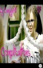 Complications by _candygirl3_