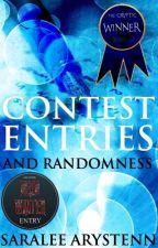 Contest Entries/Randomness by Strawberry_Cream1928