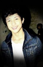Dream (ranz kyle fan fiction) by _euphoriyah