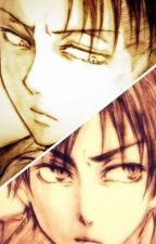 I hate you but I love you by Eren-x-Levi