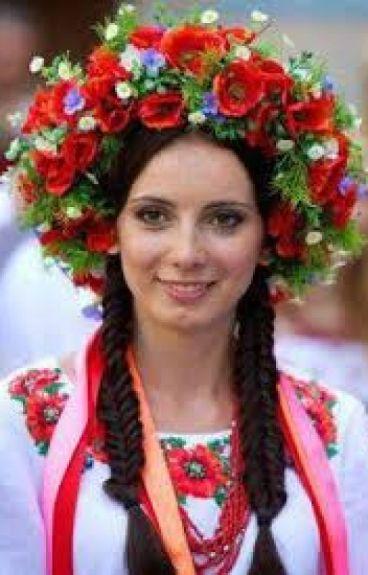 Украинский кокошник своими руками
