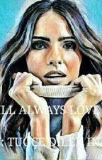 I Will Always Love You by CuppyCake1D
