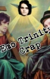 Emo Trinity Crap by lappissedoff
