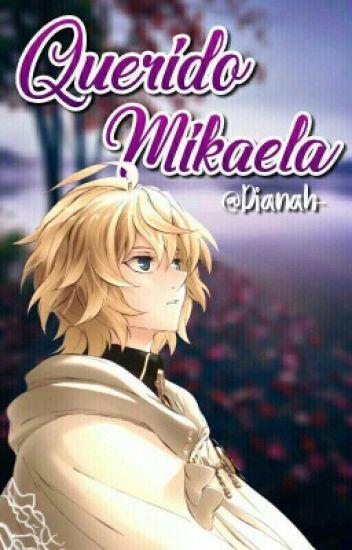 Querido Mikaela 【MikaYuu】#AwardsNoSeraph