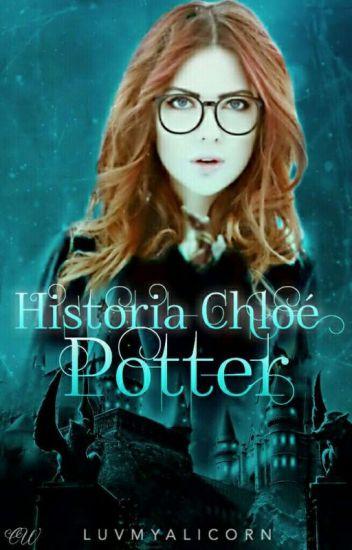 Historia Chloé Potter ✔️