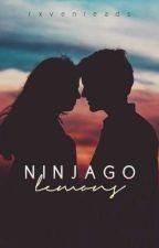 Ninjago Lemons by damnitraven