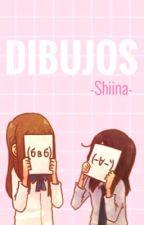 Mis Dibujos © by -Shiina-