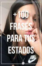 Frases De Indirectas by YuliAlfaroo