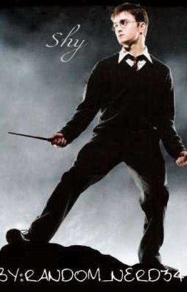 Shy- (Harry Potter Love story)