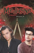 Medicine Ξ Mini Long Ξ Larry Stylinson AU Ξ Natale 2015 by InsaneB