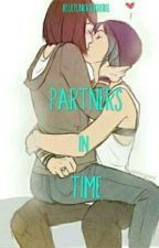 Partners in time {Pricefield fanfiction} by BluePunkRockRebel