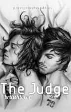 The Judge (Larry Fanfic) by temporharryfix_