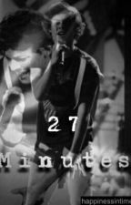 27 Minutes (Larry Stylinson) by -Raven_