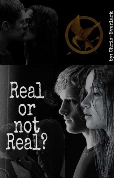 Reaproximaçao  De Katniss E Peeta