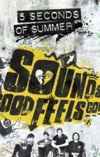 Sounds  Good Feels Good by SofiaNoirAgreste
