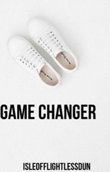 Game Changer // joshler