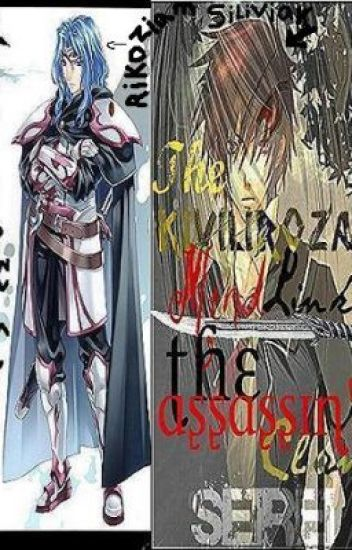 The Kivilirozan Mind Link: The Assassin's Clan