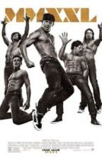 The guys of Magic Mike by Champaign269