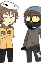 I Hate You (A  TicciMask Fanfiction) by retroSocially