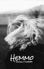 Hemmo •hemmings• ✔️ by irwinslittlebaby