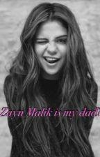 Zayn Malik is my dad? by xxonedirectionafxx