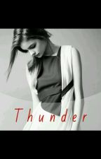 Thunder. by APyStories