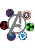 Avengers Imagines and Stuff by Sistersgrimm13