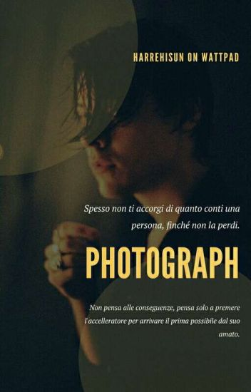 Photograph 》L.S.