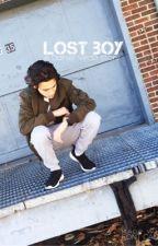 Lost Boy { Daniel Veda } by ToveEriksson