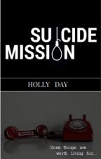 Suicide Mission by coolcat107