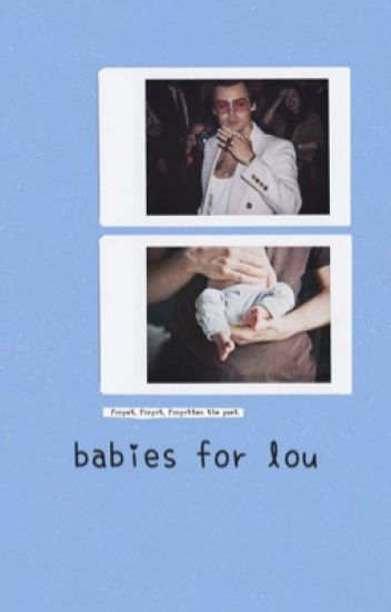 babies for lou ❀ ls