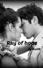 Ray of hope by line98