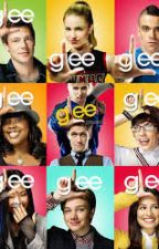 Glee Preferences and Imagines by Fuinnforever05