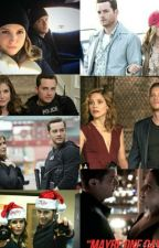 Chicago PD: Linstead by MeggieTheWriter