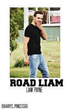 """Road Liam/L.P sequel """"SMS""""l.p ✔ by 69harrys_princess69"""