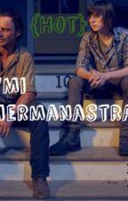 """MI HERMANASTRA"" {HOT}  (Chandler Riggs) by jcKblcK"