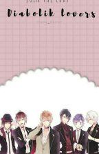 diabolik lovers whatsapp by dark_rayni