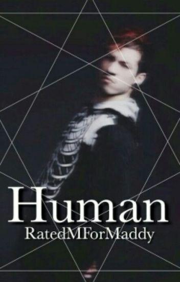 Human // Josh dun