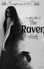 The Raven Girl by dottieoddie