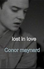 Lost in love (conor maynard) by 14kate14x