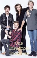 One Direction Smut by CALM_1D_