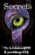 Secrets by poohbear0331