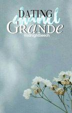 Dating Chanel Grande by midnightbeech
