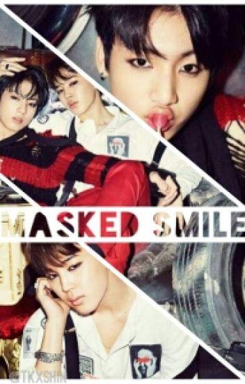 Masked Smile {BTS- Jikook}